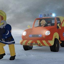 Feuerwehrmann Sam - Helden im Sturm - Trailer Poster