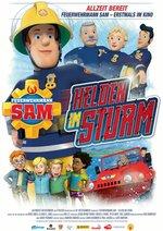Feuerwehrmann Sam - Helden im Sturm Poster