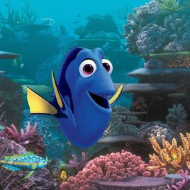 Findet Nemo, Findet Dorie im Stream sehen: Pixar-Filme legal online sehen