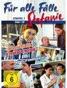 Für alle Fälle Stefanie - Staffel 1 (6 DVDs) Poster