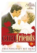 GIRL friends (1. Staffel, 13 Folgen) Poster