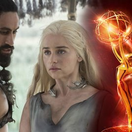 """Game of Thrones"" bricht Emmy-Rekord"