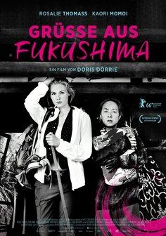 Grüße aus Fukushima Poster