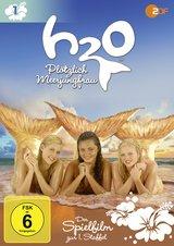 H2O - Plötzlich Meerjungfrau: Der Spielfilm zur 1. Staffel Poster