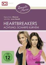 Heartbreakers - Achtung: scharfe Kurven! (Romantic Movies) Poster