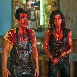 10 Horror-Serien, die jedem Zuschauer das Fürchten lehren