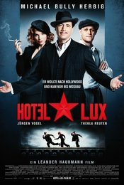 Hotel Lux