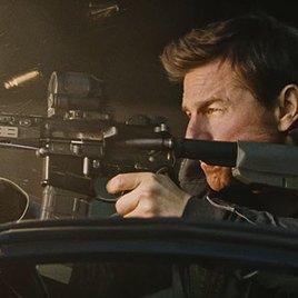 "Tom Cruise rockt den neuen ""Jack Reacher""-Trailer"