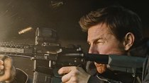 "Tom Cruise rockt den neuen ""Jack Reacher""-Trailer"