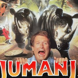 """Enthüllt: Diese Rolle spielt Dwayne Johnson in der Fortsetzung von """"Jumanji"""""""