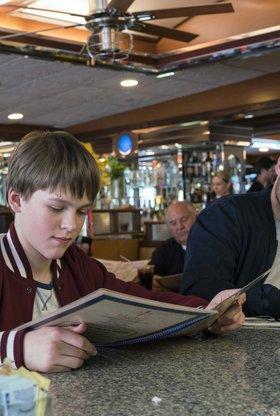 Katie Fforde: Mein Sohn und seine Väter