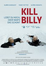 Kill Billy Poster