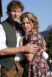 Liebe bis in den Mord - Ein Alpenthriller