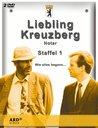 Liebling Kreuzberg - Staffel 1, Wie alles begann... (2 DVDs) Poster