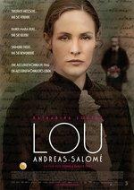 Lou Andreas-Salomé Poster
