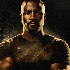 """Marvel's Luke Cage"" ab heute auf Netflix"