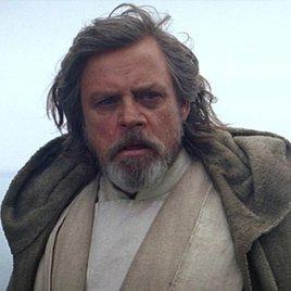 Luke Skywalkers Kampf gegen Plagiate