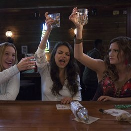 """Bad Moms"" – die Kritik"