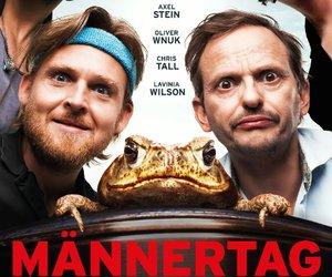 """Männertag"" legal im Stream sehen?"