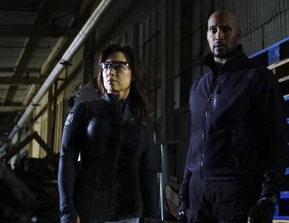 Marvel Agents Of Shield Staffel 4 Stream Deutsch