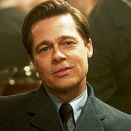 """Brad Pitt turtelt mit Marion Cotillard im neuen Trailer zu """"Allied - Vertraute Fremde"""""""