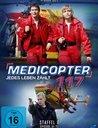 Medicopter 117 - Jedes Leben zählt (6. Staffel, folgen 61 - 73) Poster
