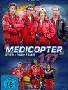 Medicopter 117 - Jedes Leben zählt (Staffel 5, Folgen 47-60) (4 DVDs) Poster