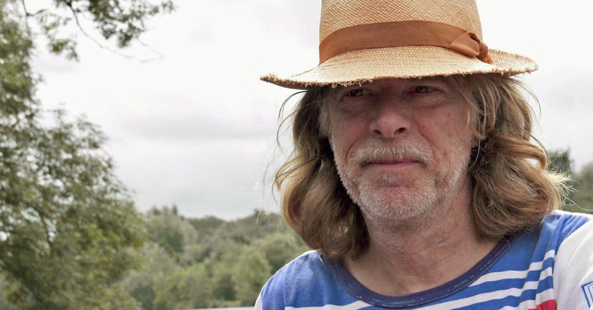 Helge Schneider Texas Stream