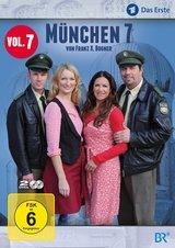 München 7 - Vol. 7 Poster