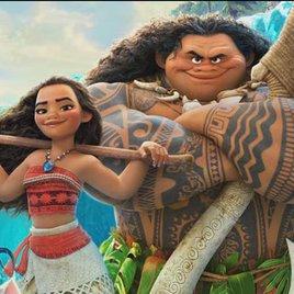 """""""Vaiana"""": Dwayne Johnson zeigt uns seine liebliche Stimme in Disneys neuem Song"""