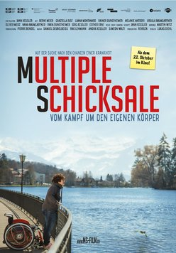Multiple Schicksale Poster