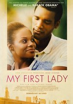 My First Lady Poster