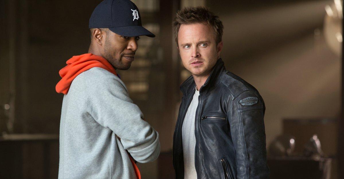 Need For Speed Film 2014 Trailer Kritik Kinode