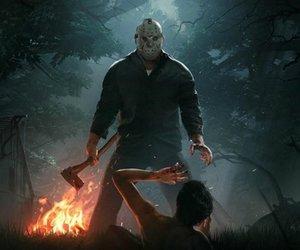 """Blutiges Video gewährt neuen Einblick ins Videospiel zu """"Freitag der 13."""""""