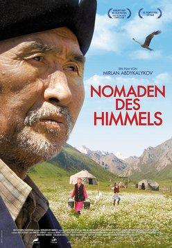 Nomaden des Himmels Poster