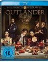 Outlander - Die komplette zweite Season Poster