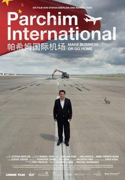 Parchim International Poster