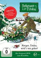 Pettersson und Findus - Morgen, Findus, wird's was geben Poster
