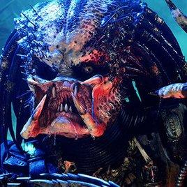 """Harte Nuss für den """"Predator"""""""