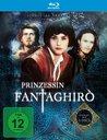 Prinzessin Fantaghirò - Komplettbox Poster