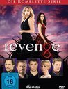 Revenge - Die komplette Serie Poster