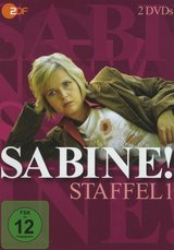 Sabine! - Staffel 1 Poster