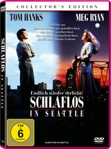 Schlaflos in Seattle (Collector's Edition) Poster