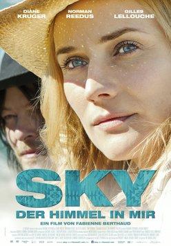 Sky - Der Himmel in mir Poster