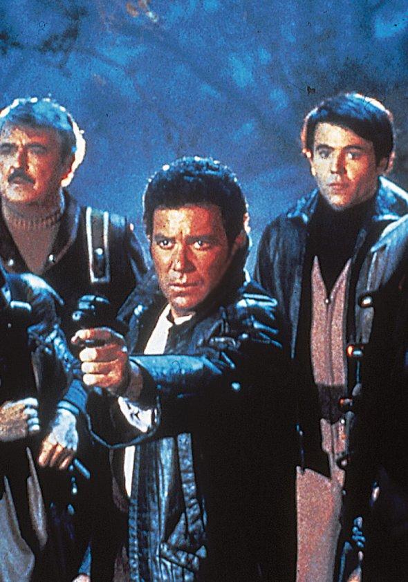 Star Trek 01-10 Poster