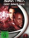 Star Trek - Deep Space Nine: Season 1 Poster