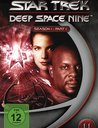 Star Trek - Deep Space Nine: Season 1, Part 1 (3 DVDs) Poster