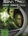 Star Trek - Deep Space Nine: Season 2, Part 1 (3 DVDs) Poster