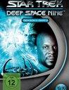 Star Trek - Deep Space Nine: Season 3, Part 2 (4 DVDs) Poster