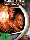 Star Trek - Deep Space Nine: Season 4 Poster